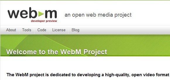 WebM Project