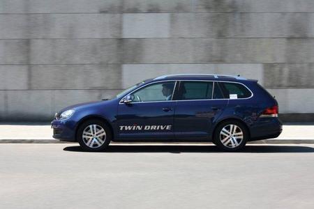 Volkswagen tendrá un híbrido de cada modelo