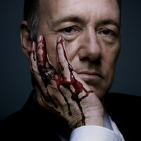 Kevin Spacey es despedido de 'House of Cards': ¿llegó la hora de Robin Wright?