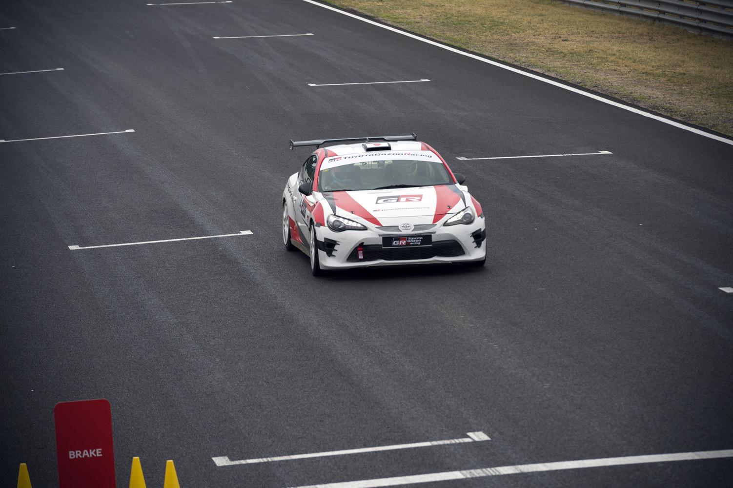 Foto de Toyota Gazoo Racing Experience (89/98)