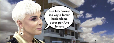 Este es el caprichito en el que Ana María Aldón (la madrastra de Gloria Camila) se ha gastado su primer sueldo como colaboradora de 'Viva la vida'