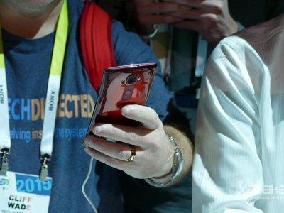 LG estaría fabricando pantallas POLED en masa para futuros smartphones
