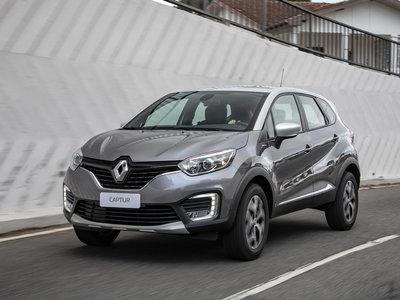 El Renault Captur 2020 estrena su edición limitada Bose en México