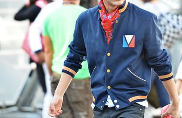 El mejor street style de la semana (CX)