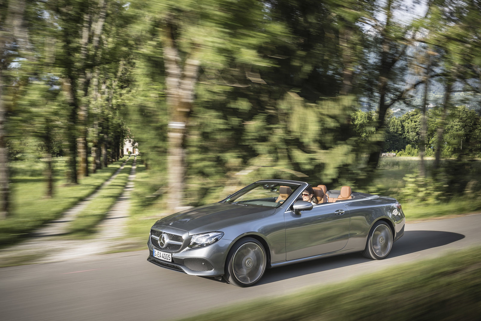 Foto de Mercedes-Benz Clase E Cabrio, toma de contacto (19/156)