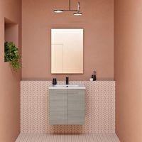 Banium recoge en un estudio nuestras preferencias en la compra y en la reforma de mobiliario de baño