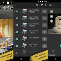 La aplicación de Android, tinyCam Monitor, llegaría para smartphones con Windows 10