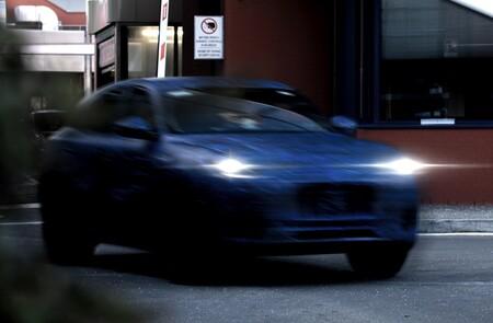 Maserati Grecale Teaser 01