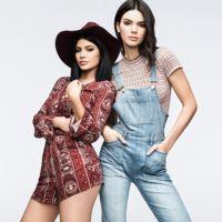 ¿Será la nueva colección de Kendall + Kylie para Pacsun un adelanto de la suya propia?