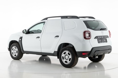 Dacia Duster Fiskal 2