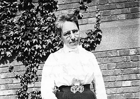 Cornelia H B Rogers