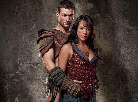 'Spartacus' desembarcará en Canal+ el 3 de junio