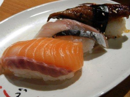 Los pescados con más omega-3