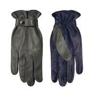 Nos adelantamos al invierno con los guantes bicolor de Ana Locking