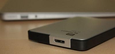 My Passport for Mac, el nuevo disco duro externo y portátil de WD con conexión USB 3.0