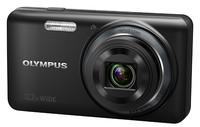 Smart VH-520, la nueva compacta de Olympus