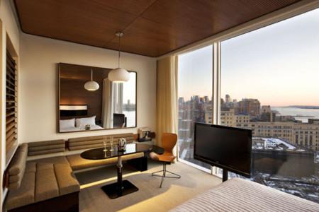 Hotel Standard New York
