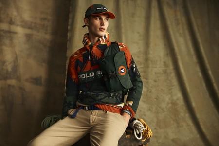 Polo Sport Combina El Deporte Con La Iconica Vestimenta Americana En Su Nueva Coleccion 07