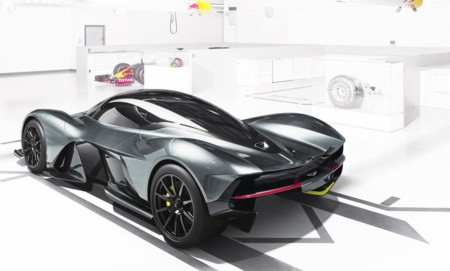 Aston Redbull Am Rb 001 Hypercar 5