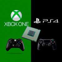 PS4 vs Xbox One: especificaciones de la CPU