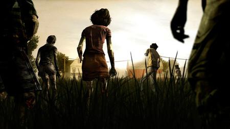 'The Walking Dead': nuevas imágenes y vídeo de desarrollo