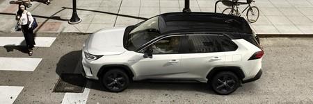 5 razones para un coche cinco estrellas según el test Euro NCAP