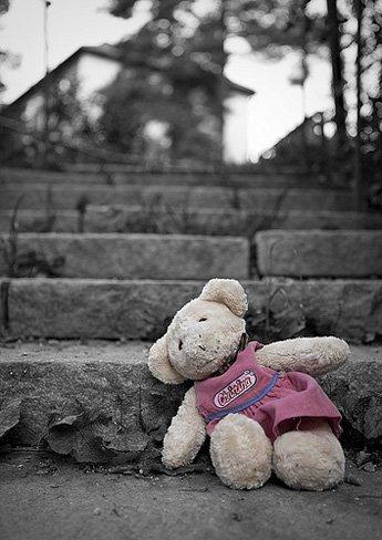 Los niños maltratados tienen el doble de riesgo de sufrir depresión en la edad adulta