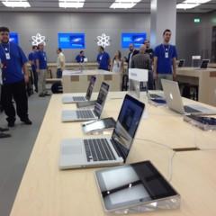 Foto 29 de 100 de la galería apple-store-nueva-condomina en Applesfera
