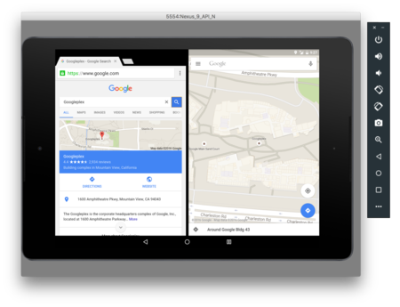 Android Studio 2.1: Android N Developer Preview, Java 8 y nuevo compilador Jack