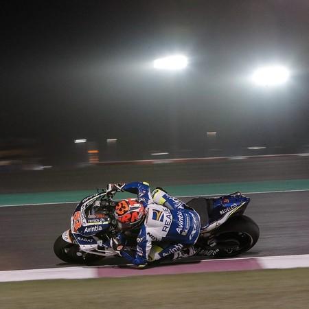 Tito Rabat Gp Catar Motogp 2018