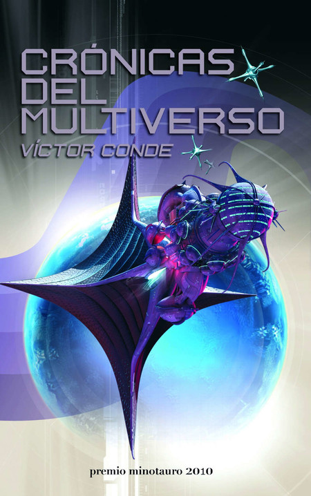 Cronicas multiverso