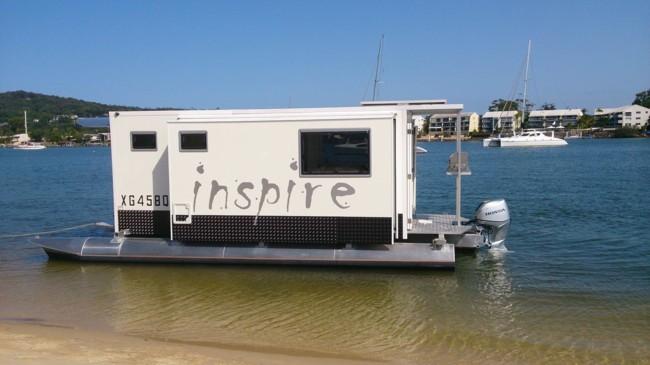 Inspire Houseboat 9