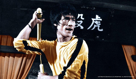 bruce lee chandal amarillo