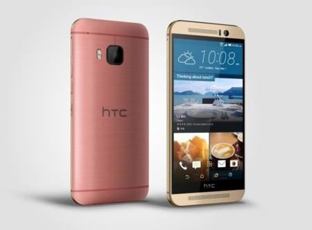 HTC presume de las virtudes del HTC One M9 en distintos vídeos