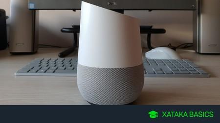 Cómo usar Google Assistant con Chromecast para controlar tu televisor con Google Home