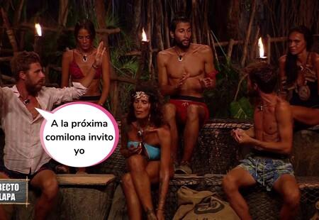 ¿Cuánto cobran los concursantes de 'Supervivientes'? Olga Moreno es la mejor pagada (y Palito Dominguín la peor)