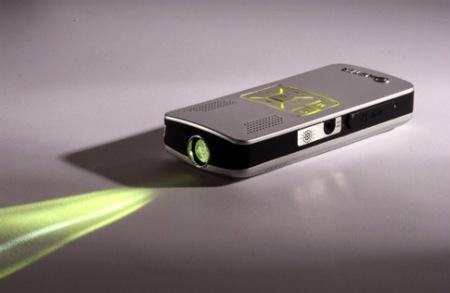 Mint V10, un proyector muy compacto