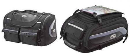 SHAD amplía su gama de bolsas de moto