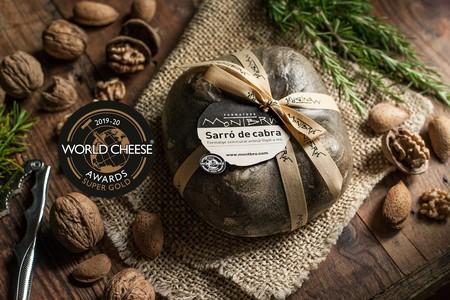 Los 18 mejores quesos españoles del mundo según los World Cheese Awards (y dónde comprarlos)