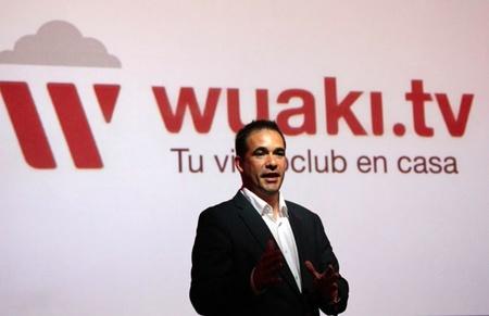 Entrevista al CEO de Wuaki TV Jacinto Roca en Genbeta