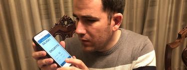 Soy ciego y utilizo la app Seeing IA de Microsoft: esto es todo lo que puedo hacer con ella
