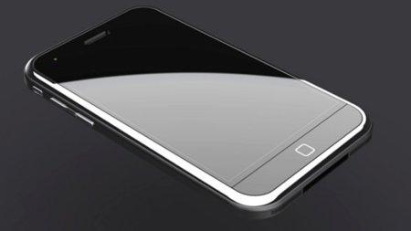 iPhone 5 con supuesta pantalla de 4 pulgadas y carcasa trasera metálica para finales del tercer trimestre de 2011