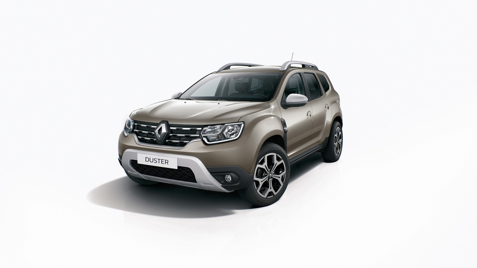 Foto de Renault Duster 2019 (6/10)