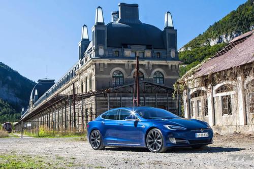 El peligro para el coche eléctrico que es que triunfe el coche eléctrico