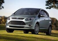 Ford C-MAX Energi y C-MAX Hybrid, híbrido enchufable e híbrido para 2013 fabricados en Valencia