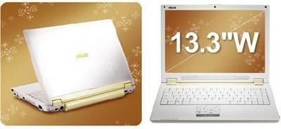 Asus W6 Premium Edition