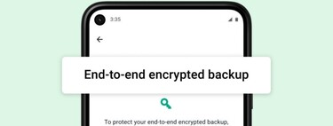 Copias de seguridad cifradas de extremo a extremo de WhatsApp: qué son y cómo usarlas