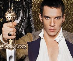 The Tudors, el drama histórico que triunfa en Estados Unidos