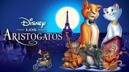 Las cinco eras de Disney y sus 13 películas de animación más olvidadas que puedes ver en Disney+ México