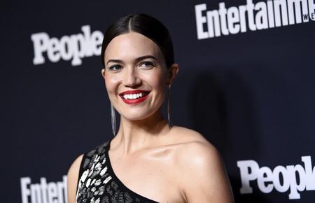 Las celebrities acuden al fiestón de EW y la revista People en Nueva York, ¡no te pierdas sus looks!